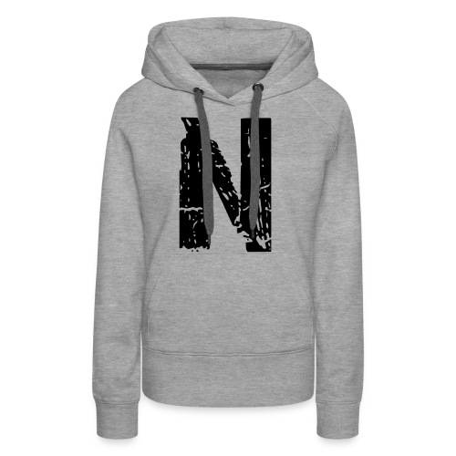 n 28 days later - Frauen Premium Hoodie