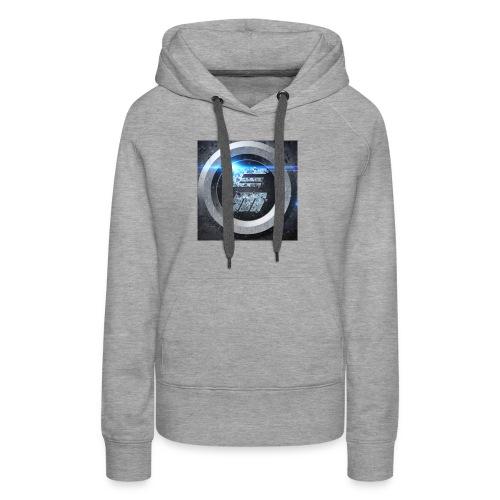 EasyMo0ad - Frauen Premium Hoodie