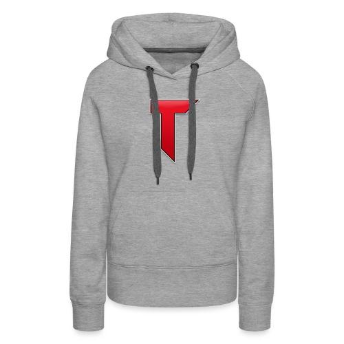 TWIZZ - Women's Premium Hoodie