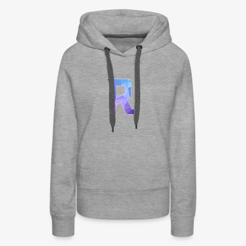 Rotnie - Vrouwen Premium hoodie