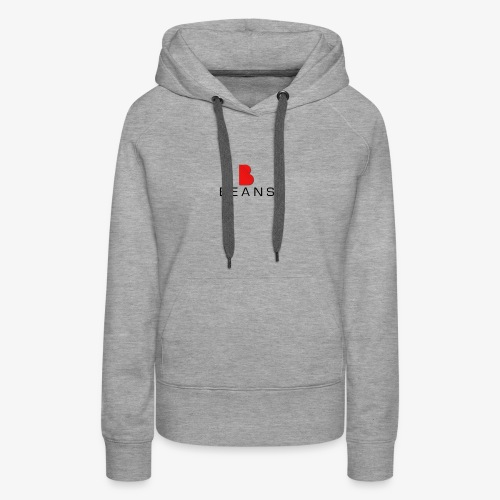 Beans Clothing Official - Women's Premium Hoodie
