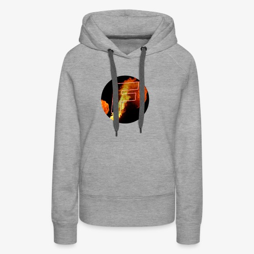 FireStarter Films Shirt - Women's Premium Hoodie