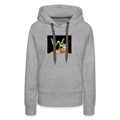 Wakr Lynx - Women's Premium Hoodie