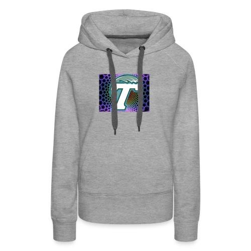 TideMen Merch - Women's Premium Hoodie