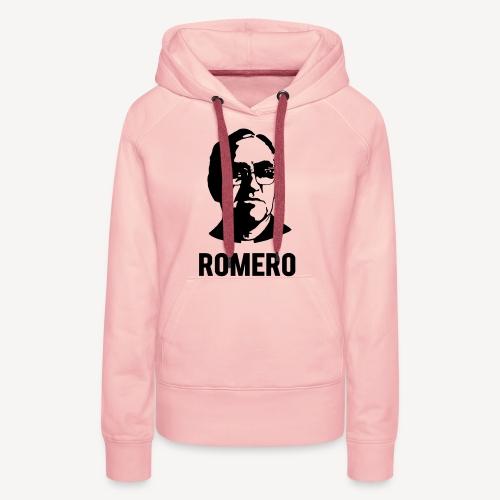 ROMERO - Women's Premium Hoodie