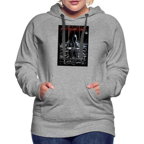 Phonomanie House of Horrors Edition - Frauen Premium Hoodie