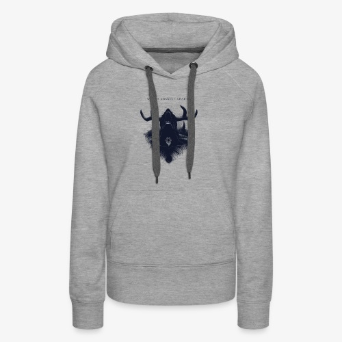 Want a chance? Grab it! - Women's Premium Hoodie