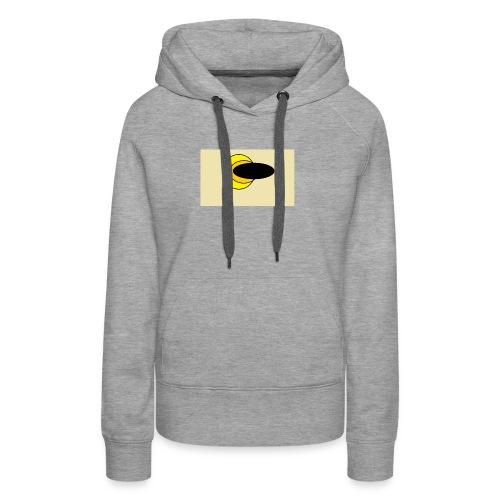 doot - Sweat-shirt à capuche Premium pour femmes