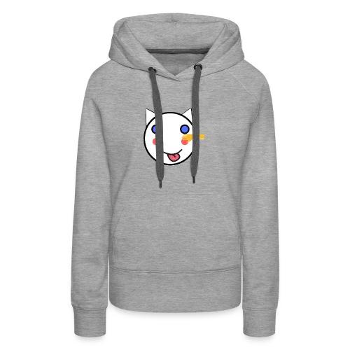 Alf Da Cat - Friend - Women's Premium Hoodie