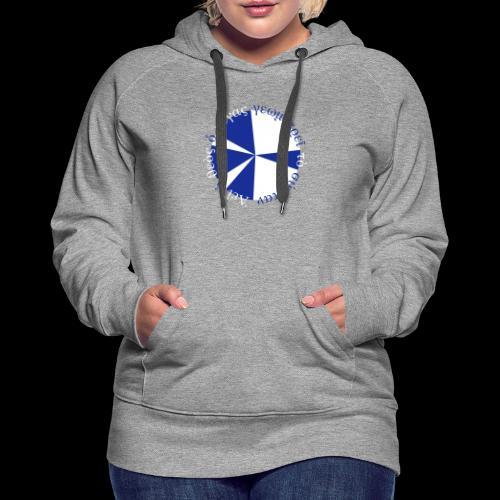 geometrie - Frauen Premium Hoodie