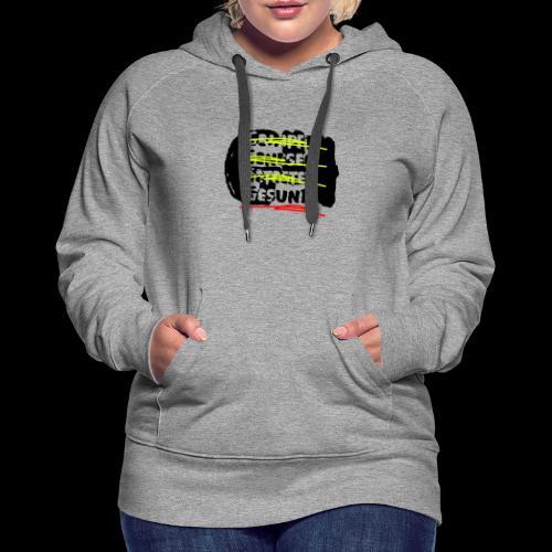 g4g - Frauen Premium Hoodie