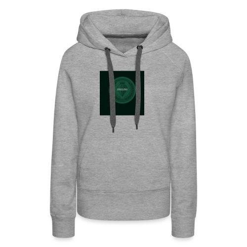 SavgeGramLDN - Women's Premium Hoodie