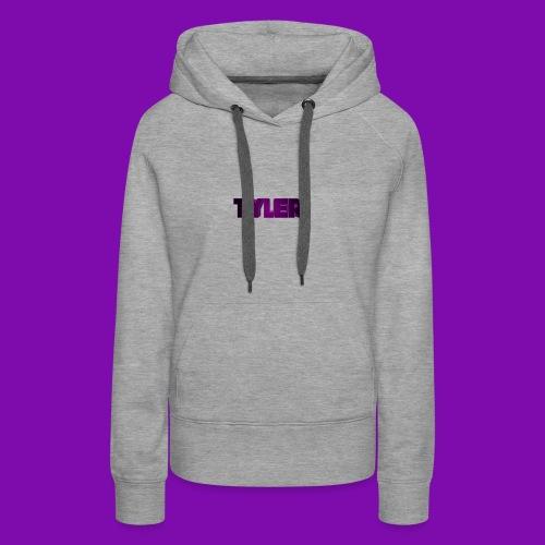 Untitled12png - Women's Premium Hoodie