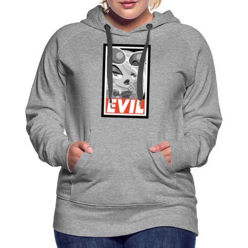 MiniMe Tanya - trivisk - Women's Premium Hoodie