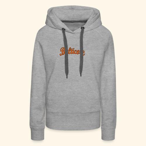 Balticore - Frauen Premium Hoodie