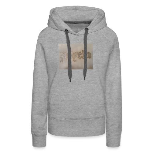 Simon Psycho Artist - Vrouwen Premium hoodie