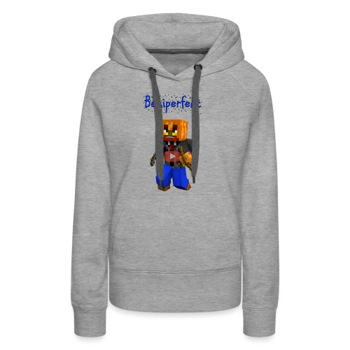 Beniperfekt T-Shirt für Männer - Frauen Premium Hoodie