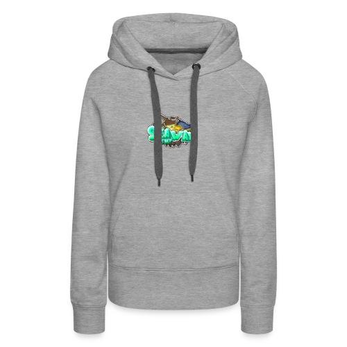 SeaWay - Women's Premium Hoodie
