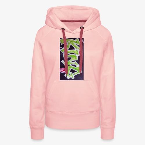 15279480062001484041809 - Sweat-shirt à capuche Premium pour femmes