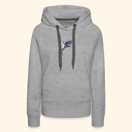 Weißschwanz Tropenvogel - Frauen Premium Hoodie
