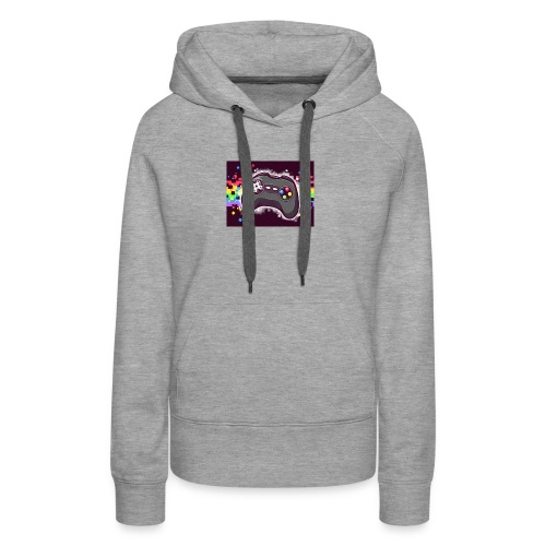Benehene for X-box player - Frauen Premium Hoodie
