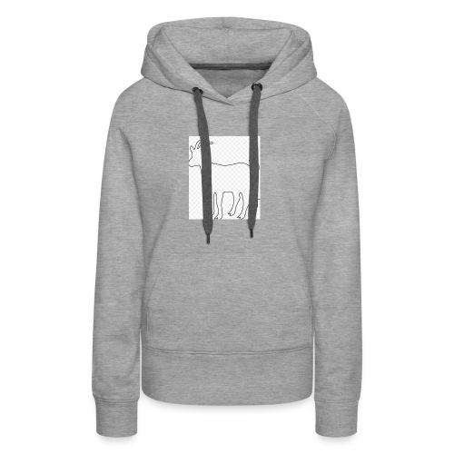 New collection - Women's Premium Hoodie