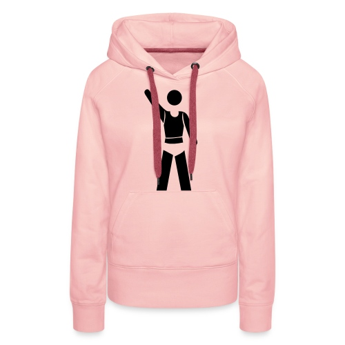icon - Frauen Premium Hoodie