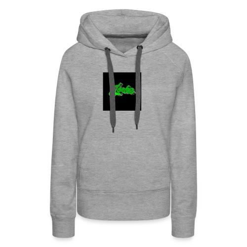 12969270_1985675074991508_663459510_n-jpg - Vrouwen Premium hoodie