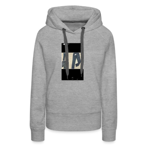 Allowed reality - Women's Premium Hoodie