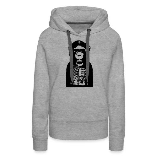 X-ray - Frauen Premium Hoodie