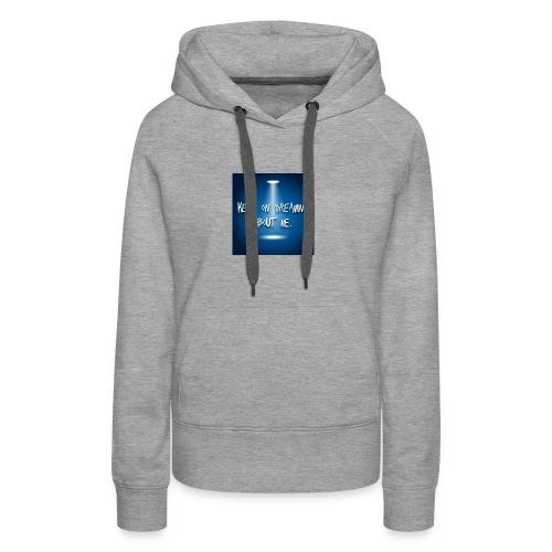 CTD253201818310 - Sweat-shirt à capuche Premium pour femmes