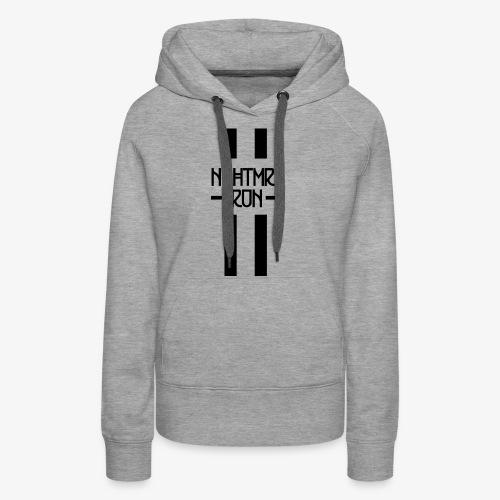 NGHTMRE RUN - Frauen Premium Hoodie