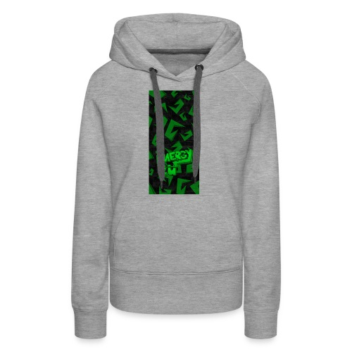 hoesje - Vrouwen Premium hoodie