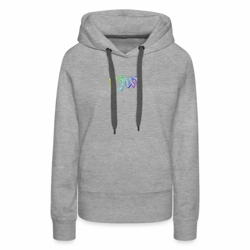 FJW Merch - Women's Premium Hoodie
