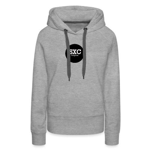 Plain SXC Original - Women's Premium Hoodie