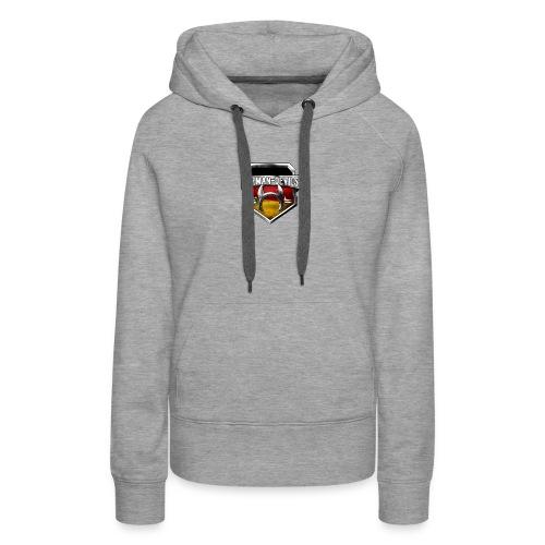 German-Devils - Frauen Premium Hoodie
