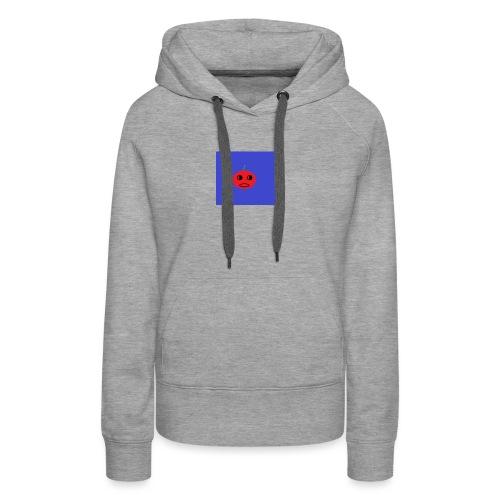 JuicyApple - Women's Premium Hoodie