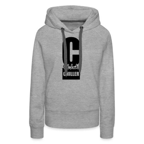 Pat Leut Chiller C BEL - Frauen Premium Hoodie