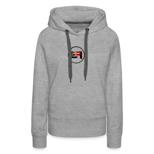Eternal Fear Official Shirt Women's - Women's Premium Hoodie