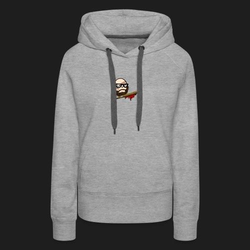 Durex Keule - Frauen Premium Hoodie