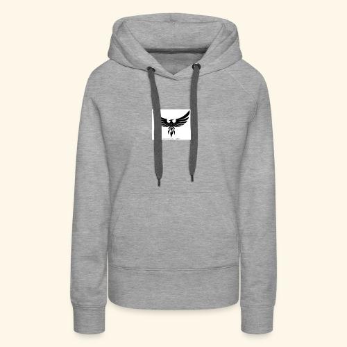 Myfirsthoodie - Women's Premium Hoodie