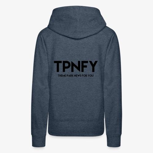 TPNFY - Women's Premium Hoodie