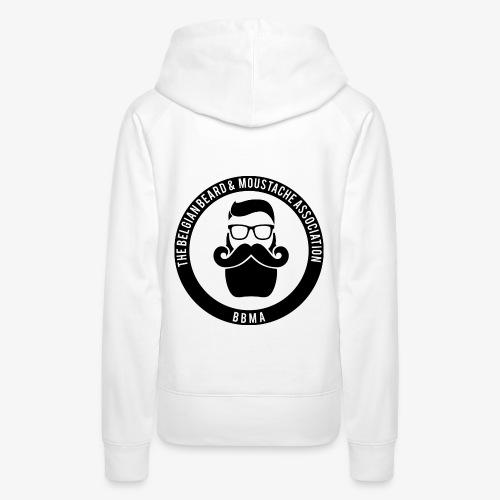 bbma - Vrouwen Premium hoodie