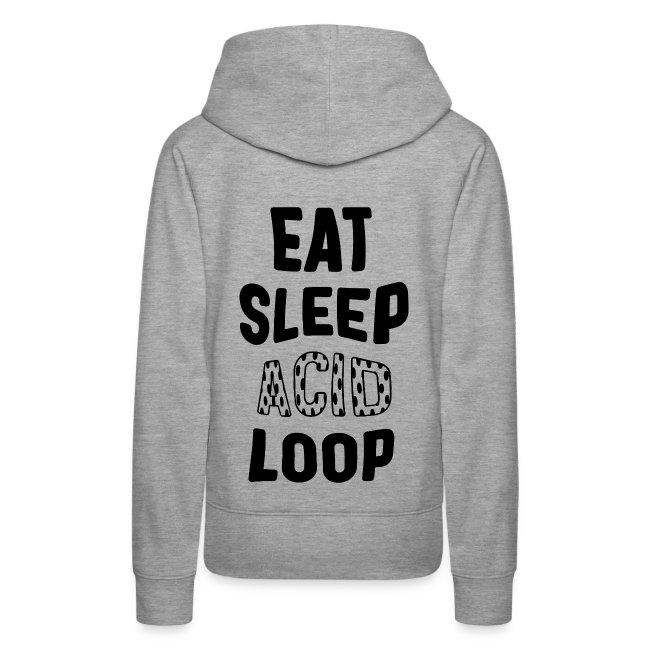 Eat Sleep Acid Loop