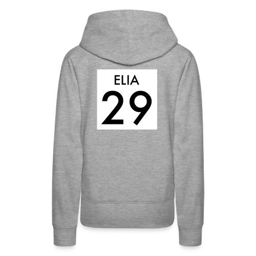 29 ELIA - Frauen Premium Hoodie
