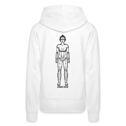 Maria - Frauen Premium Hoodie