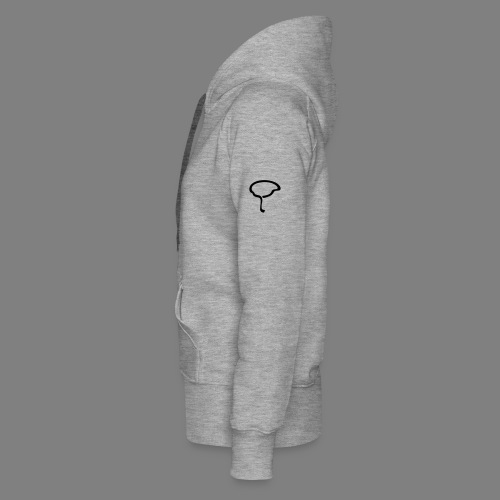 MBS_Logo_Version_1 - Frauen Premium Hoodie