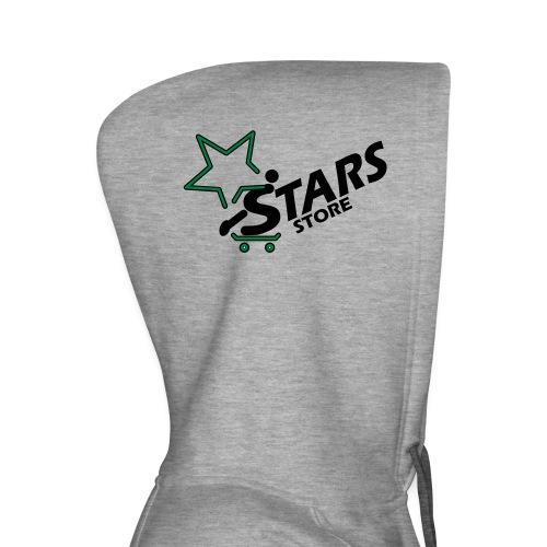 Logo Stars Store - Frauen Premium Hoodie