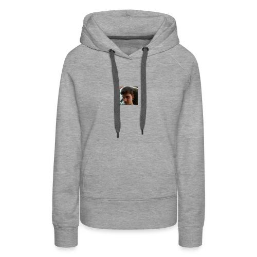 will - Women's Premium Hoodie