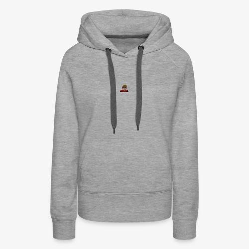 SamPlayzz - Women's Premium Hoodie